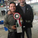 Fabio Guzzi e Renato Noia Monografia spagnolo Foggia 2016